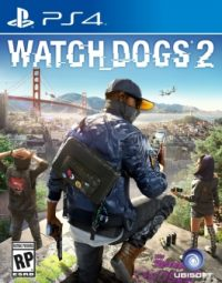Watch Dogs 2 Out Now on PS4 and Xbox One