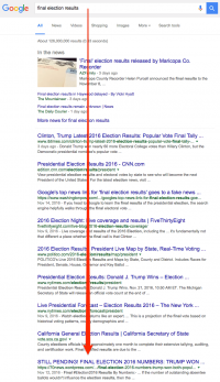 """Why Google might not be able to stop """"fake news"""""""