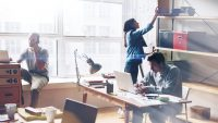10 Expert Tips To Make 2017 Your Most Productive Year Yet