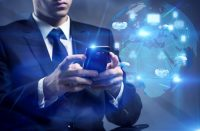 6 Mobile Technology Trends For 2017 [Infographic]