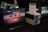 AMD Shows Off Gaming Prowess Of Vega-Powered Enthusiast Radeon Graphics Card