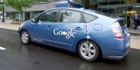 Alphabet Accelerates Self-Driving Project With Waymo