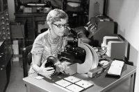 Dark matter scientist Vera Rubin dies at 88