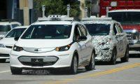 General Motors begins self-driving tests on Michigan public roads
