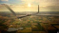 Google Drops Internet Drones Project