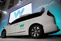 Google Shows New Self-Driving System