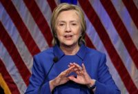 Judge Orders FBI to Release Search Warrant in Clinton Email Probe