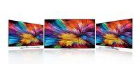 LG's latest 4K TVs deliver better color through 'nano cells'