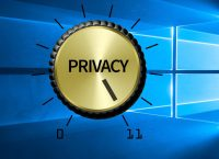 Microsoft Giving 'Windows 10' Privacy Fix