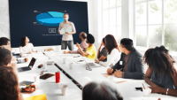 Sales enablement tools grow up, as Forrester releases first Wave report