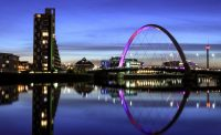 Scottish cities hope to find big bucks to become smarter