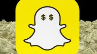 Snapchat will target ads based on what people buy off Snapchat