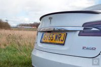 Tesla delays UK price hike until mid-January