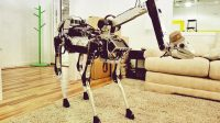 This Robot Dog Could Deliver Packages