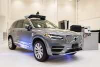 Uber's self-driving tests in SF end after the DMV steps in