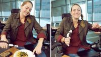 Verily Created A Spoon That Helps People With Movement Disorders Eat Independently