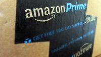 Amazon Q4 beats earnings expectations but $43.7 billion in revenues fall short