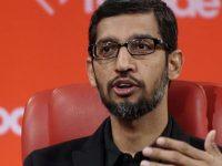Google Creates 'Crisis' Campaign