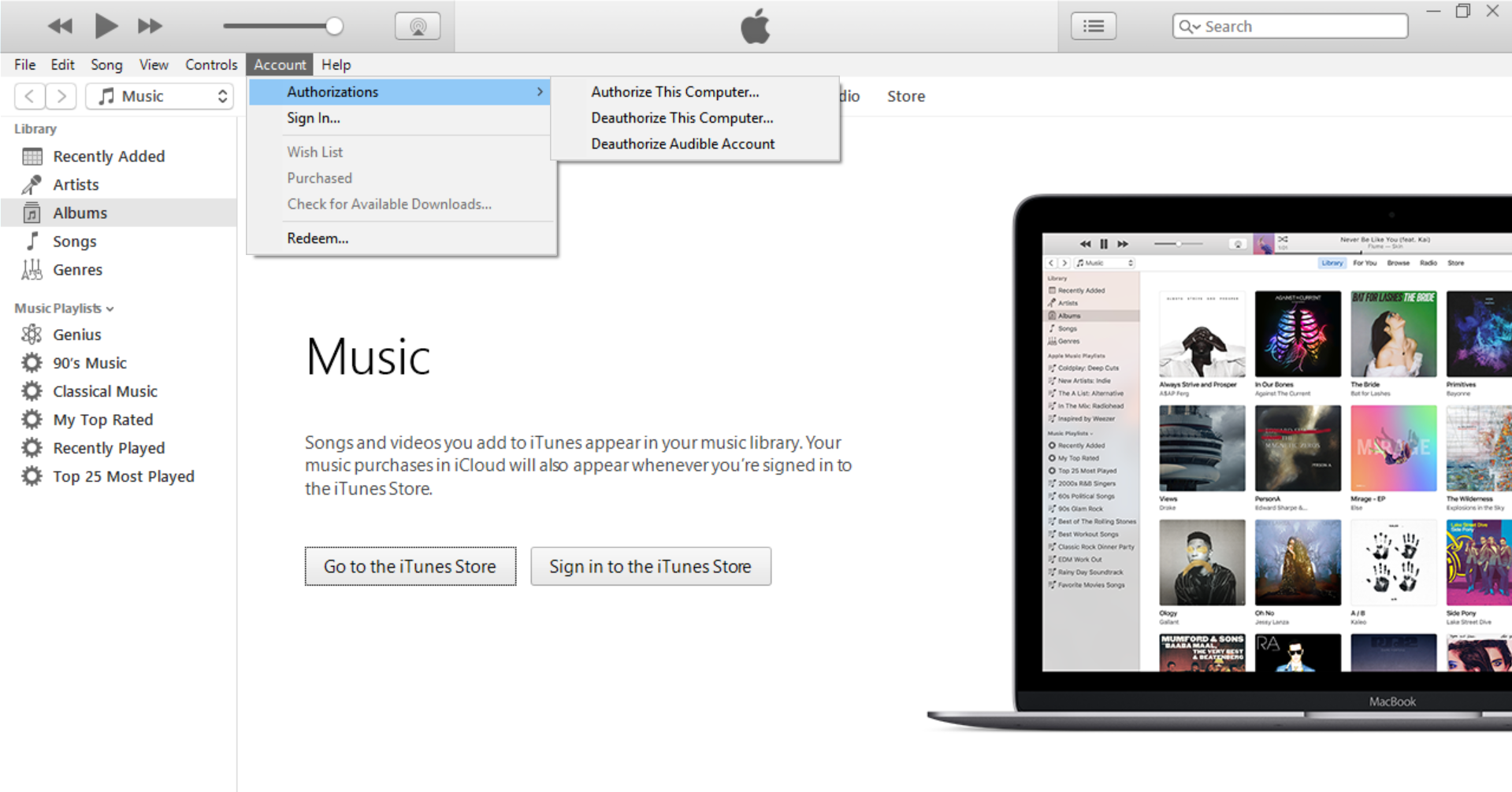 Download iTunes for Windows 10 – How To Install And Use iTunes on