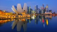Contactless payments just got easier in Singapore