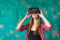 Eonite VR tracking software ensures you don't lose your virtual head