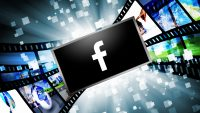 Facebook turns sound on by default in videos, debuts TV apps