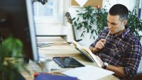 Five Tips For More Productive Monotasking When You Work Alone
