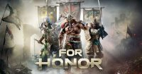 For Honor Goes Gold, Twitch Events and In-Game Rewards Revealed
