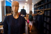 Gap envisions a future with augmented-reality 'dressing rooms'