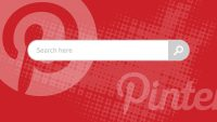 Google image search lead Randy Keller jumps to Pinterest