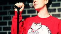 How Stand-Up Comedy Taught Me That Approval Is Overrated