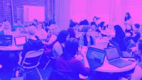 Is The Talent Shortage A Myth? Just Ask These Thousands Of Women Coders