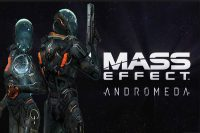 Mass Effect Andromeda New Trailer Reveals Preorder Bonuses and a Drop of Multiplayer