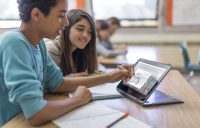 Microsoft launches program to take on Chromebooks in schools