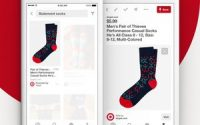 Pinterest Adds Search Ads With Keywords For Shopping Campaigns, Partners With Kenshoo