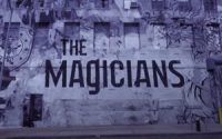 Poof, 'The Magicians' Takes YouTube Searchers Deeper Into Syfy's Show