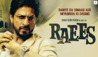 Raees Movie Review: Shah Rukh Khan Back With Raw Look | Should You Watch Raees?