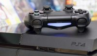 The PS4 will soon support external drives and 3D movies in VR