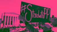 This Is How Planned Parenthood Is Gearing Up For Its Hardest Fight Yet