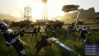 [VIDEO] Final Fantasy XV's GDC 2017 Trailer Out; Creators To Share Everything About 'Epic And Interactive' Music