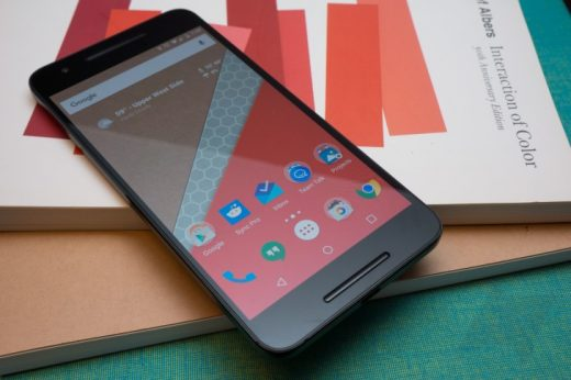 Nexus 6P Android 7.1.2 Nougat Beta Missed A Really Important Feature