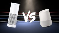 Study: Google Home has more answers than Amazon Echo