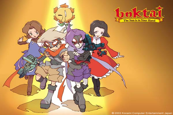 best gba games of all times boktai-the-sun-is-in-your-hand