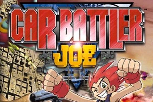 best gba games of all times car-battler-joe