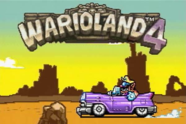 gba games wario-land-4