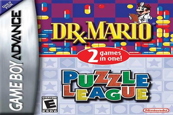 gba games dr-mario-puzzle-league