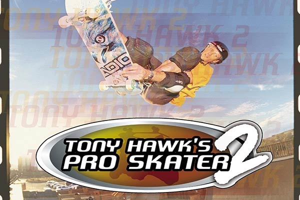 best gba games tony-hawks-pro-skater-2