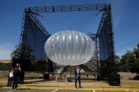 Alphabet won't need all those internet balloons after all