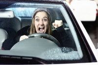 Augmented reality may save you from road rage