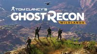 Award-Winning Writers Lend Their Expertise to Ghost Recon Wildlands